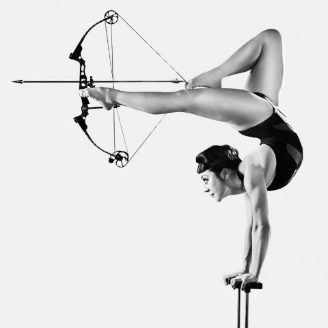 Brittany Walsh - Individual - United States - CircusTalk