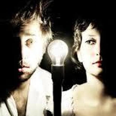 Helena and Goos . Goos and Helena - Company - Netherlands - CircusTalk