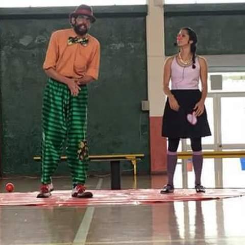 Domenico Schirru - Individual - Venezuela - CircusTalk