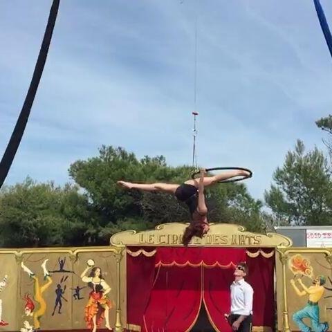 Cosetta Di Stefano - Individual - Italy - CircusTalk