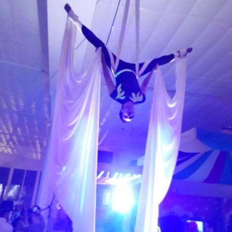 Gabriel Matheus - Individual - Brazil - CircusTalk