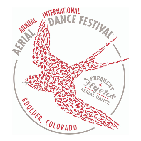 Frequent Flyers' Annual International Aerial Dance Festival - Circus Events - CircusTalk