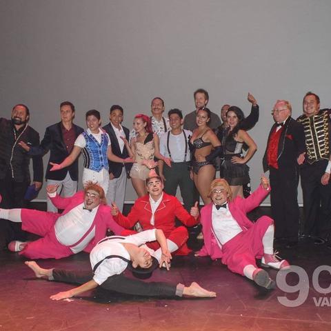 Congreso Internacional de Malabarismo y Artes Circense - Festival - CircusTalk