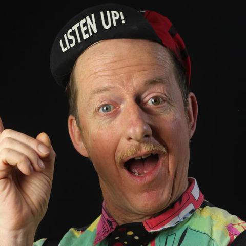 Mr Bert clown - Company - United Kingdom - CircusTalk