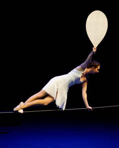 Ludivine Cassal - Individual - France - CircusTalk