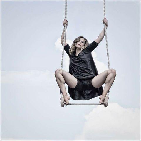 Paula Basso - Individual - Argentina - CircusTalk