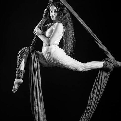 Olivia Chircop - Individual - Australia, Malta - CircusTalk