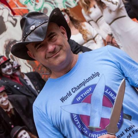 Rick Lemberg - Individual - United States - CircusTalk