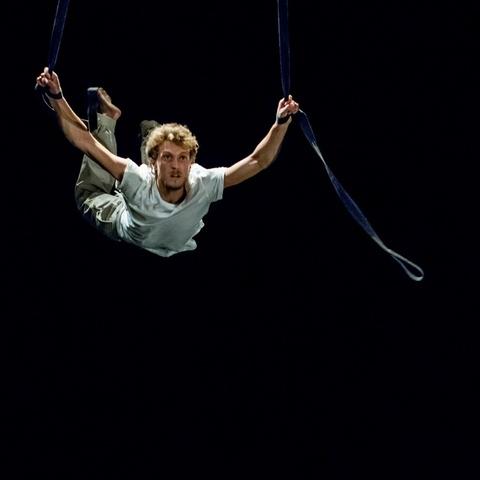 Juan Fresina - Individual - Argentina - CircusTalk