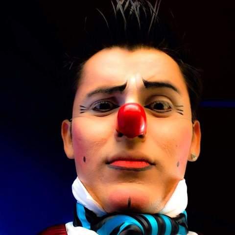 David Marquez - Individual - Ireland, Mexico - CircusTalk