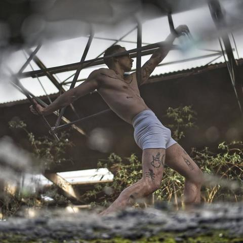Gian Luca Krings - Individual - Germany - CircusTalk