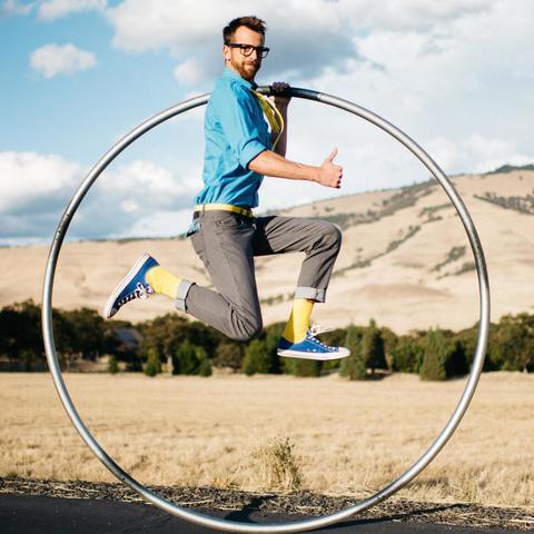 Ty Vennewitz - Individual - United States - CircusTalk