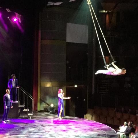 Gary Drault - Individual - France - CircusTalk