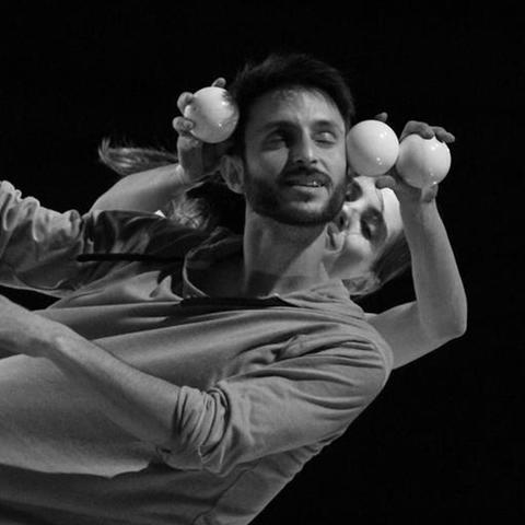 Cia. Pareidolia - Company - Argentina - CircusTalk