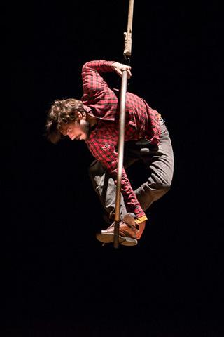 Mariano Rocco - Individual - Argentina - CircusTalk