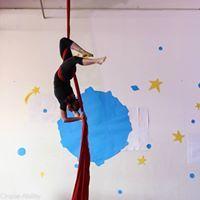Shannon Freud - Individual - Canada - CircusTalk