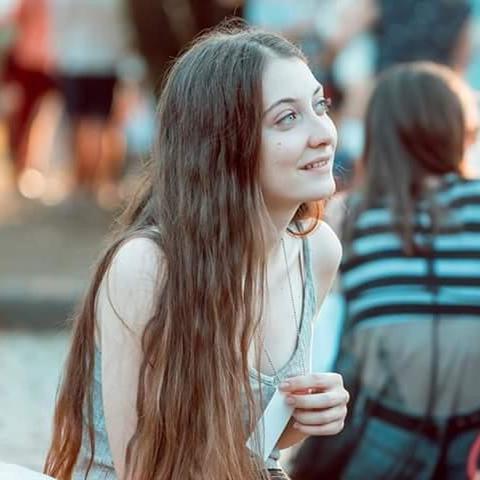 Alexa Stefana Blidariu - Individual - Romania - CircusTalk