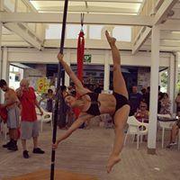 Sara Pignatiello - Individual - Italy - CircusTalk