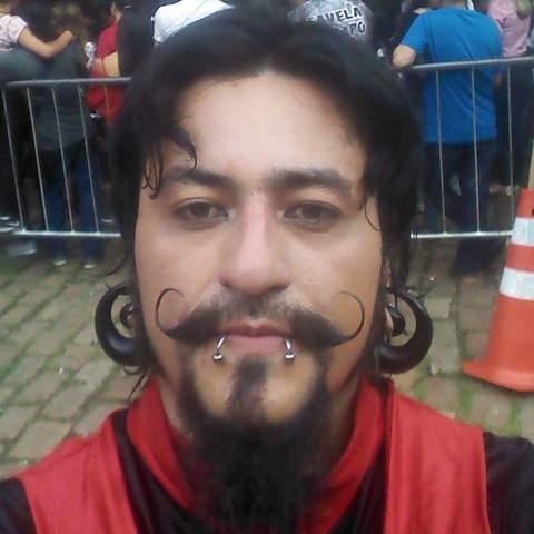 Diego Alehandro Villarroel Moreira Moreira - Individual - Brazil - CircusTalk