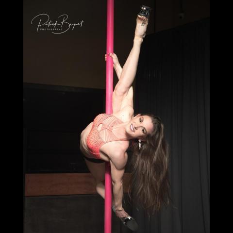 Rae Benda - Individual - United States - CircusTalk