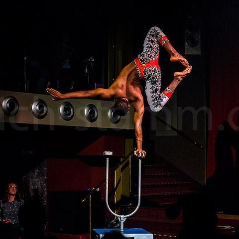 Mohamed Tadei - Individual - Tanzania - CircusTalk