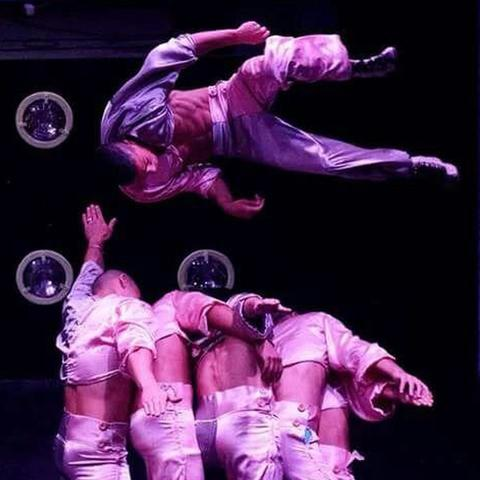 said bimendi - Individual - Morocco - CircusTalk