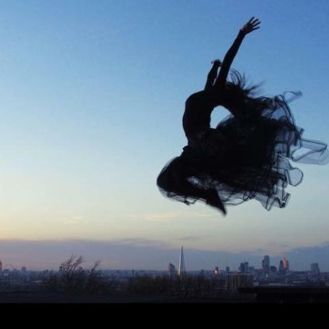 Neus Gil Cortes - Individual - Spain - CircusTalk