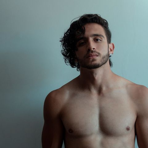 Luiz Henrique Souza Amorim - Individual - Brazil - CircusTalk