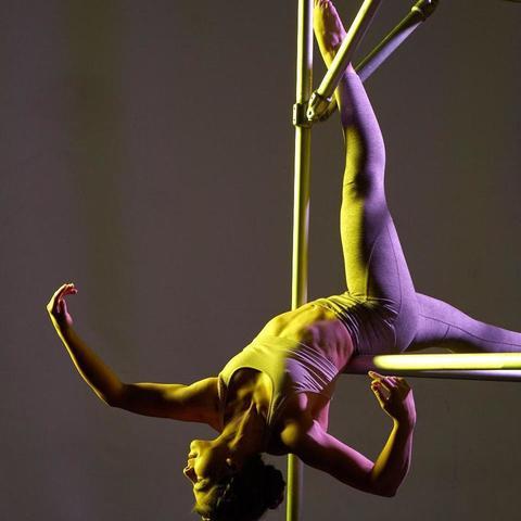 BethanyRose Boutwell - Individual - United States - CircusTalk