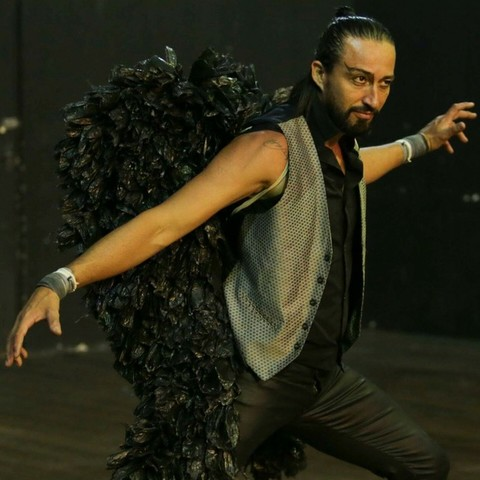 Marcos Silva - Individual - Brazil - CircusTalk