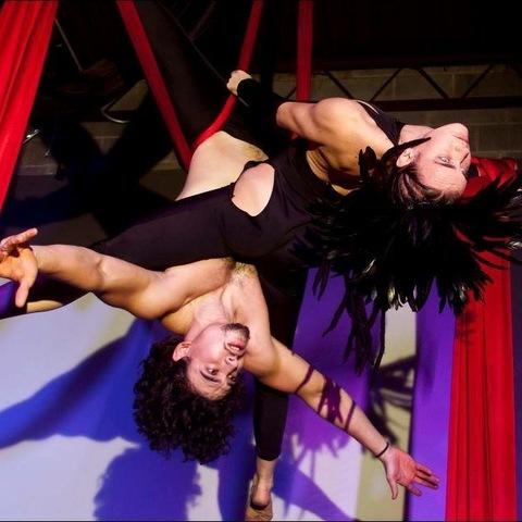 Urban Circus NYC - Company - Lebanon - CircusTalk