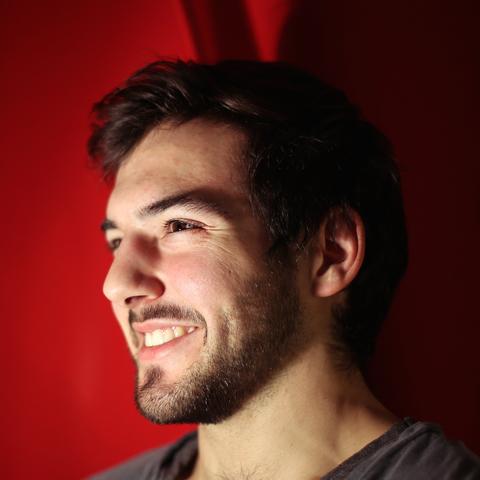 Tobias Baesch - Individual - Germany - CircusTalk
