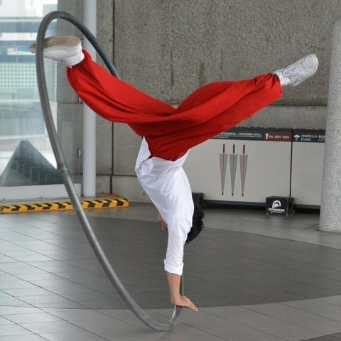 Shadai Wakuta - Individual - Japan - CircusTalk