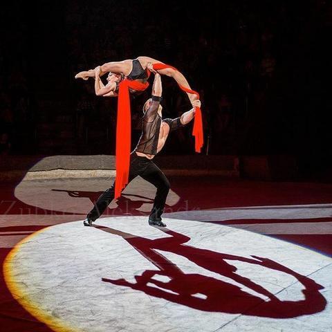 Veronika Osypova - Individual - Ukraine - CircusTalk