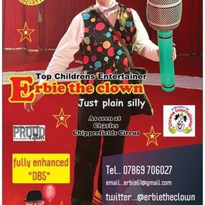 Jeff Smith - Individual - United Kingdom - CircusTalk