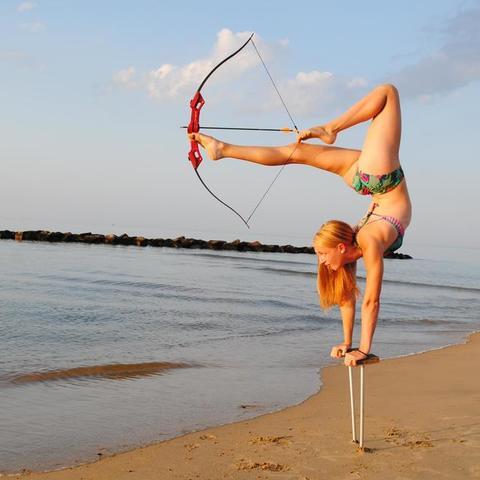 Abby Richert - Individual - United States - CircusTalk