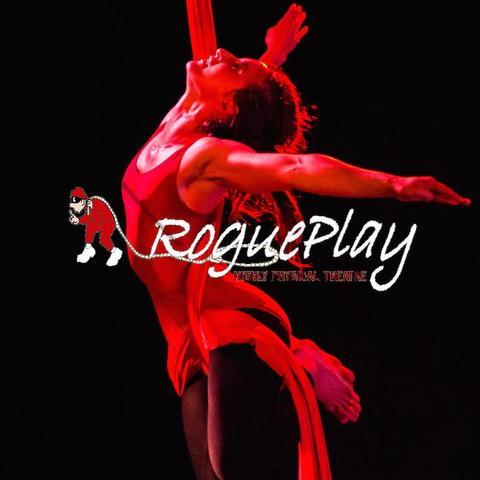 RoguePlay Theatre - Company - United Kingdom - CircusTalk
