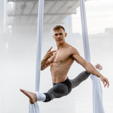 Evgenii Maltsev - Individual - Russia - CircusTalk