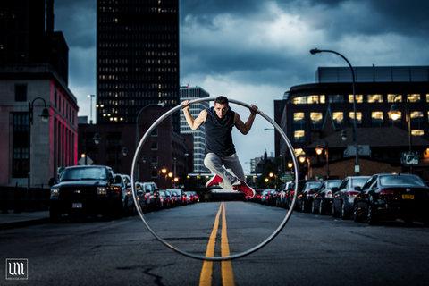 Avi Pryntz-Nadworny - Individual - United States - CircusTalk