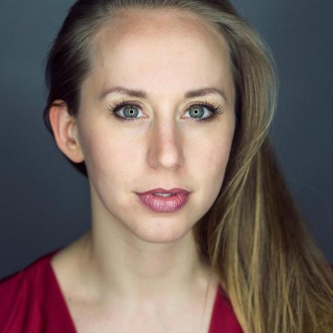 Milena Oksanen - Individual - Finland - CircusTalk