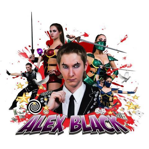 Alex Black - Individual - Russia - CircusTalk