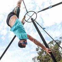 David De La Rosa Alegre - Individual - Spain - CircusTalk