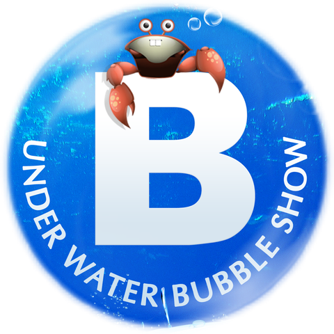 The Underwater Bubble Show - Company - Latvia - CircusTalk