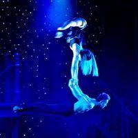 Rinat Kagirov - Individual - Russia - CircusTalk