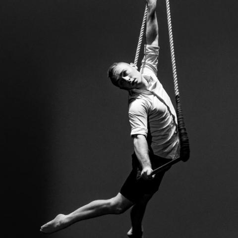 Thomas Martin - Individual - United States - CircusTalk