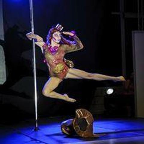 Jen Maldonado - Individual - Colombia - CircusTalk