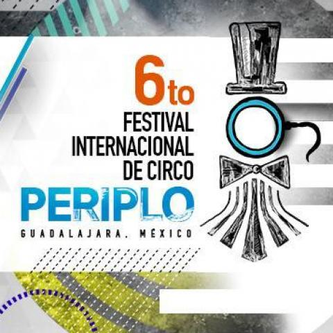 Periplo International Circus Festival - Circus Events - CircusTalk