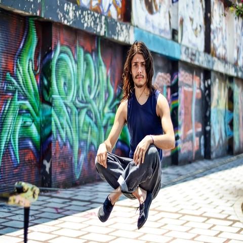 Alexander Umaña Abarca - Individual - Costa Rica - CircusTalk