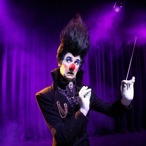 Clint Bolster - Individual - Australia - CircusTalk