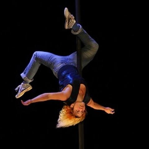 Michaela Heyer - Individual - Germany, Ireland - CircusTalk